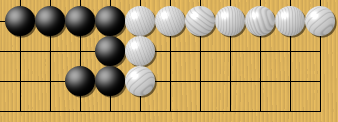 A more complicated endgame position